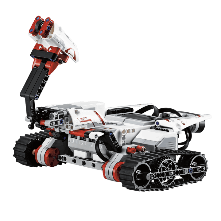 Robotics is an engaging way to teach kids to code.