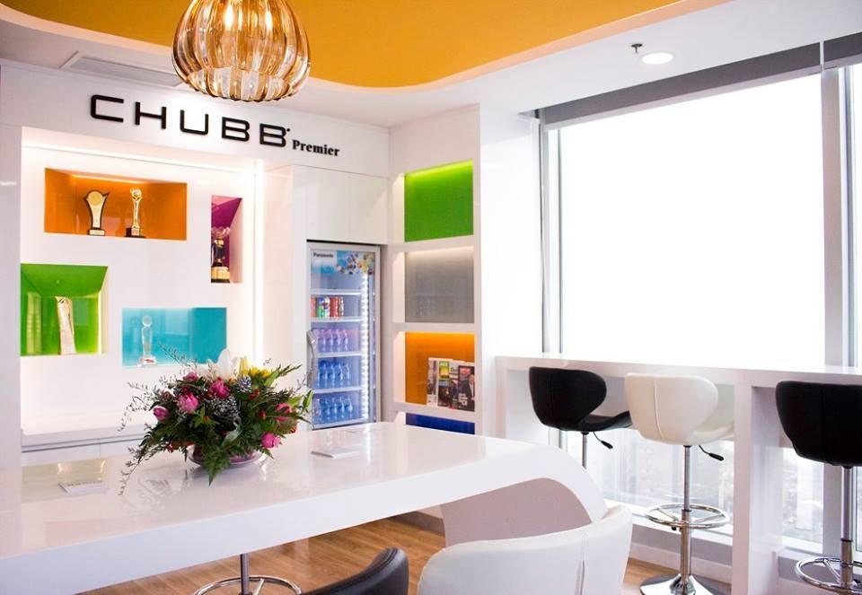 Yếu tố quyết định môi trường làm việc của công ty bảo hiểm nhân thọ Chubb Life