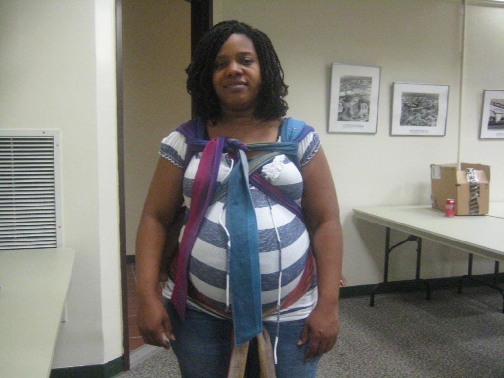 Beltway Babywearers Babywearing While Pregnant Part 2