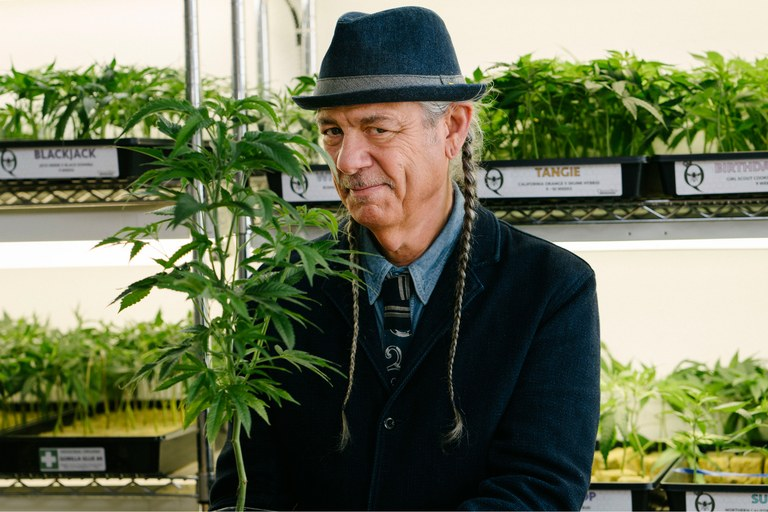 Steve DeAngelo | Father of the Legal Cannabis Industry