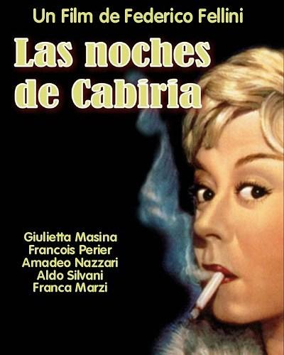 Las noches de Cabiria (1957, Federico Fellini)