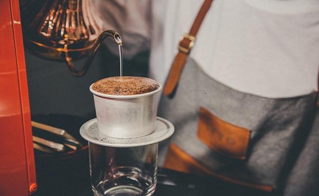Cách pha cà phê robusta ngon đúng điệu