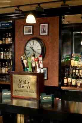 Molly Darcys