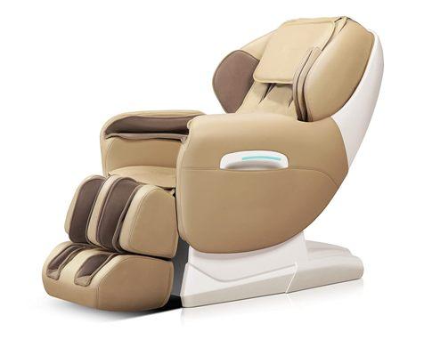 RoboTouch Maxima Luxury Full Body Zero Gravity Massage Chair Best Massage Chairs In India