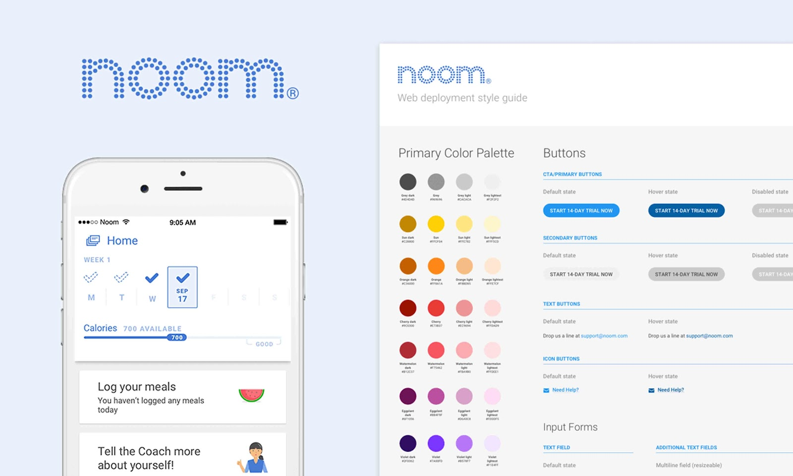 Noom Review - Can You Really Lose Weight Using The Noom Diet Plans?