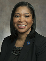 Picture of Senator Nikiya Harris Dodd
