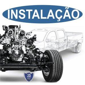 Retífica de motores Rw Motores instalação do motor