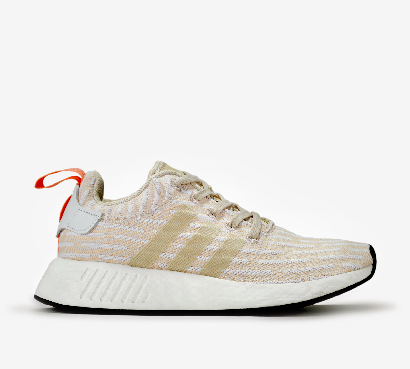 Nmd r2 nude core orange