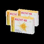 Multivit 400 - Vitamine