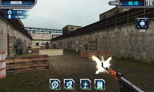 Gun Simulator- screenshot thumbnail