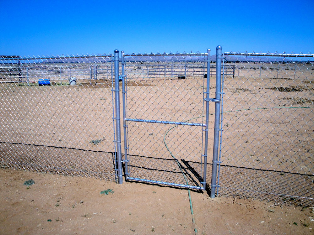 4'x5' walk gate