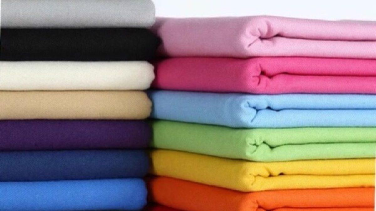 Vải cotton tici là gì? Có bao nhiêu loại vải tici? - Đồng Phục Thiên Phước