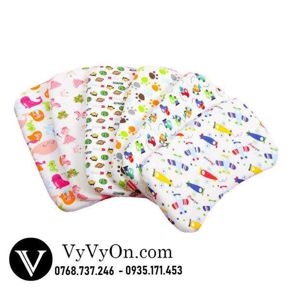khăn , mùng, gối chặn ... đồ dùng phòng ngủ cho bé. cam kết rẻ nhất - 28