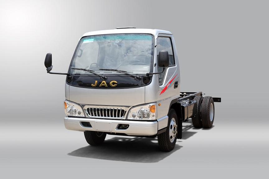xe tải JAC 1t49