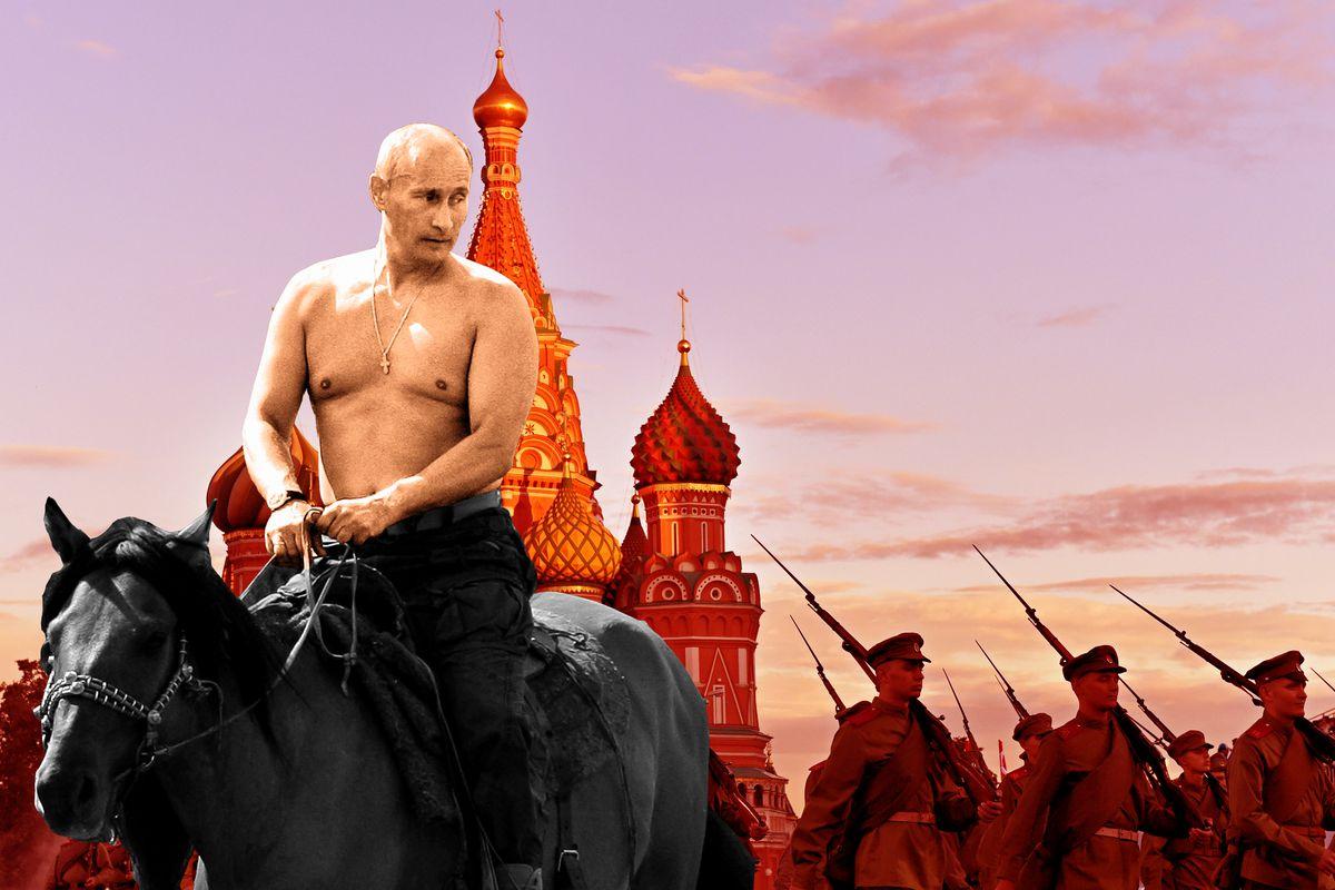 «Путин в сто раз умнее вас всех»