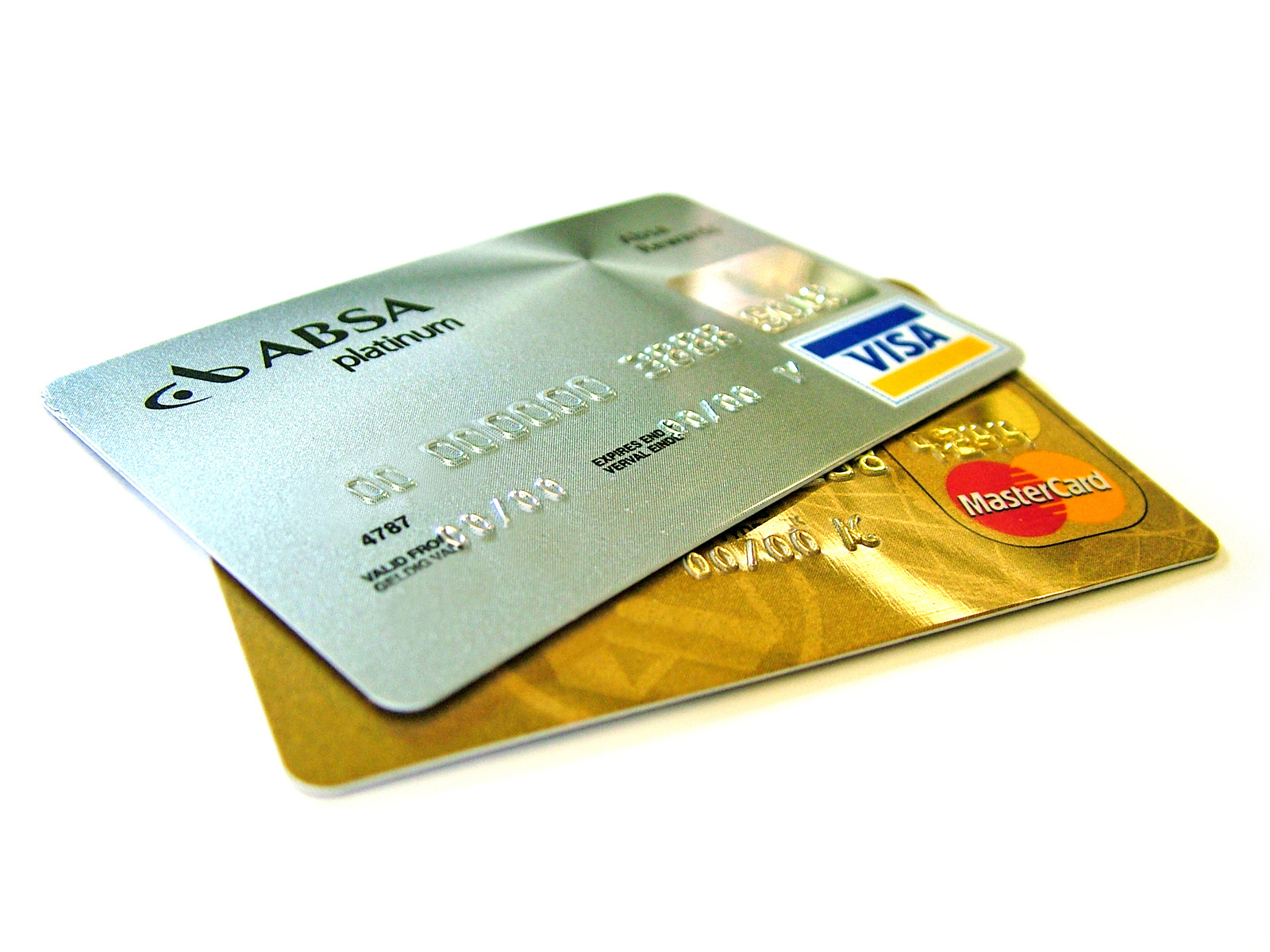 credit cards ongoing debt