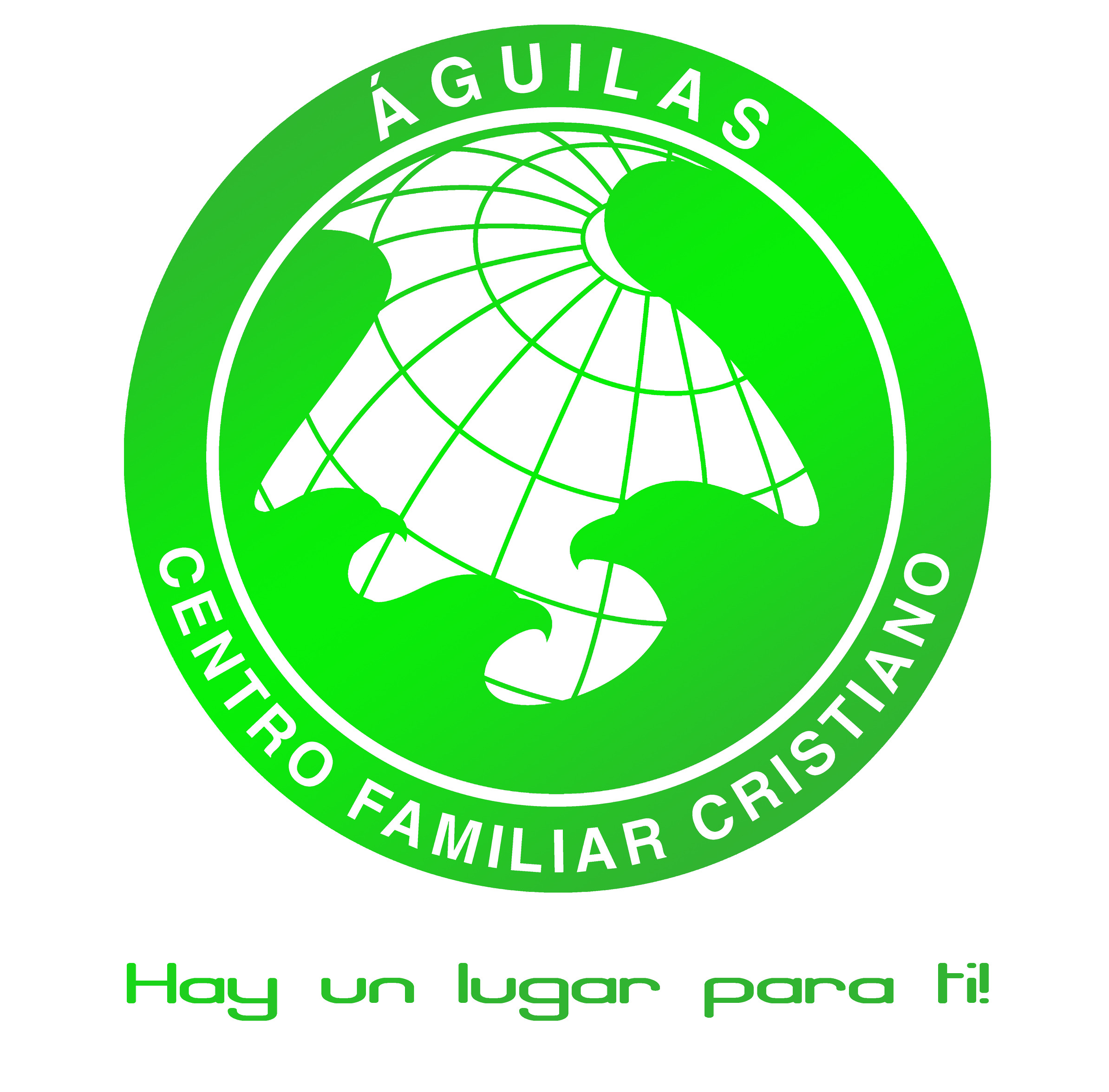 AGUILAS CENTRO FAMILIAR CRISTIANO - RICHMOND  | HAY UN LIGAR PARA TU - THERE IS A PLACE FOR YOU