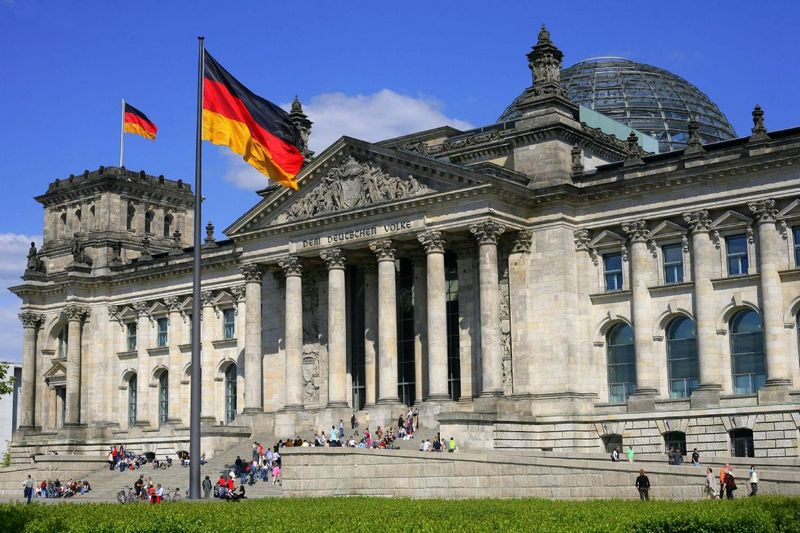 Германия в мире, медицина