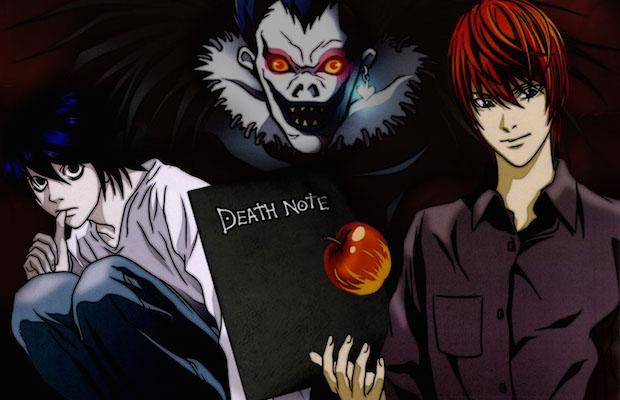 """Death Note"""" Season 2: Release Date, Plot And Other Updates - Saratoga Wire"""