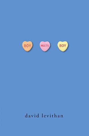 Image result for boy meets boy