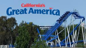 Image result for great america picture california