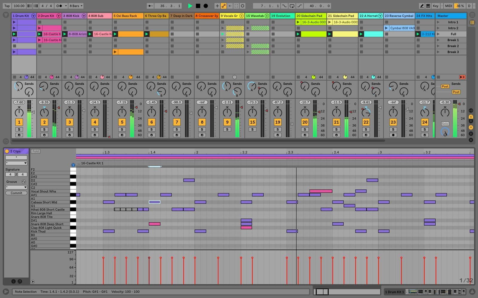 Ableton Live 10 Intro Download | Keymusic