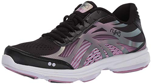 12. Ryka Women's Devotion Plus 3 Walking Shoe