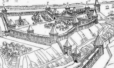 Где отыскалось княжество Тмутаракань?