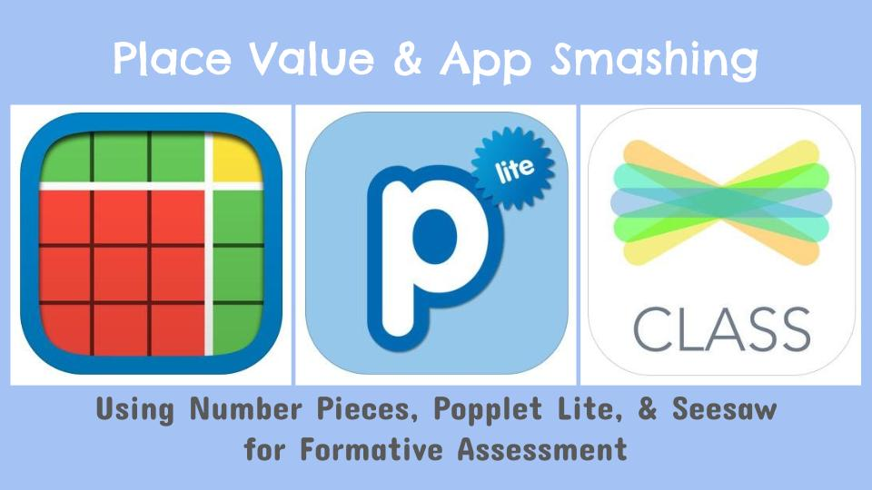 Place Value and App Smashing.jpg