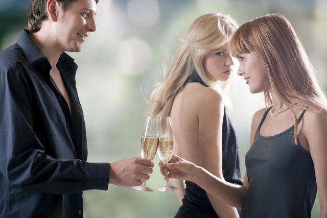 Xem xét lại mối quan hệ vợ chồng có đang gặp trục trặc hay không?