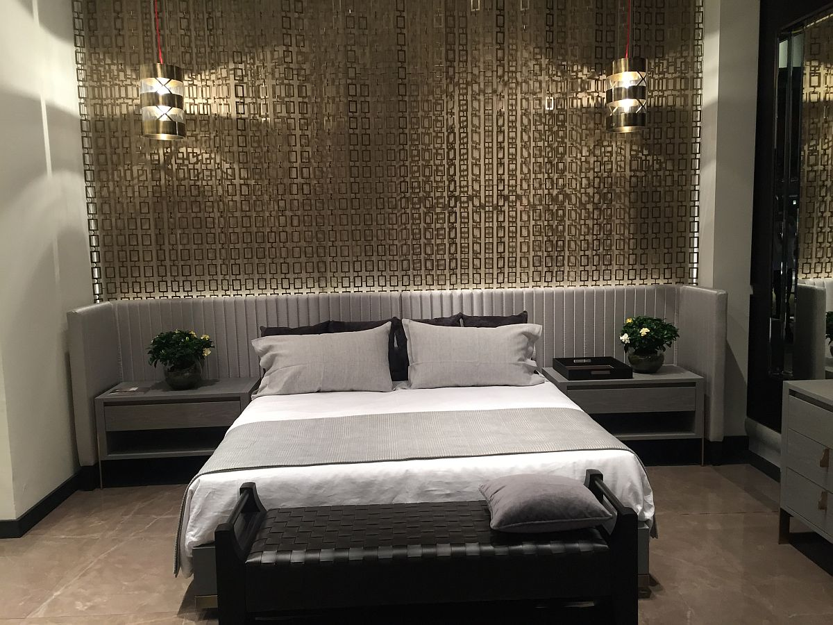 Phòng ngủ đẹp sang trọng 3