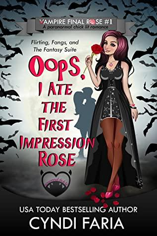 Oops, I Ate the First Impression Rose