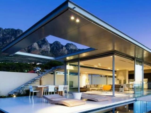 Najlepše moderne kuće širom sveta
