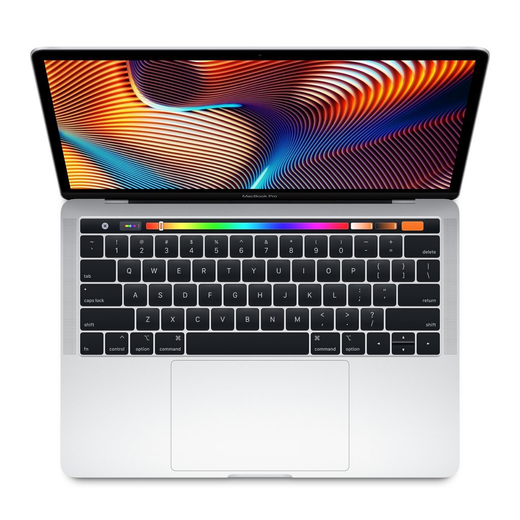 image of Apple laptop