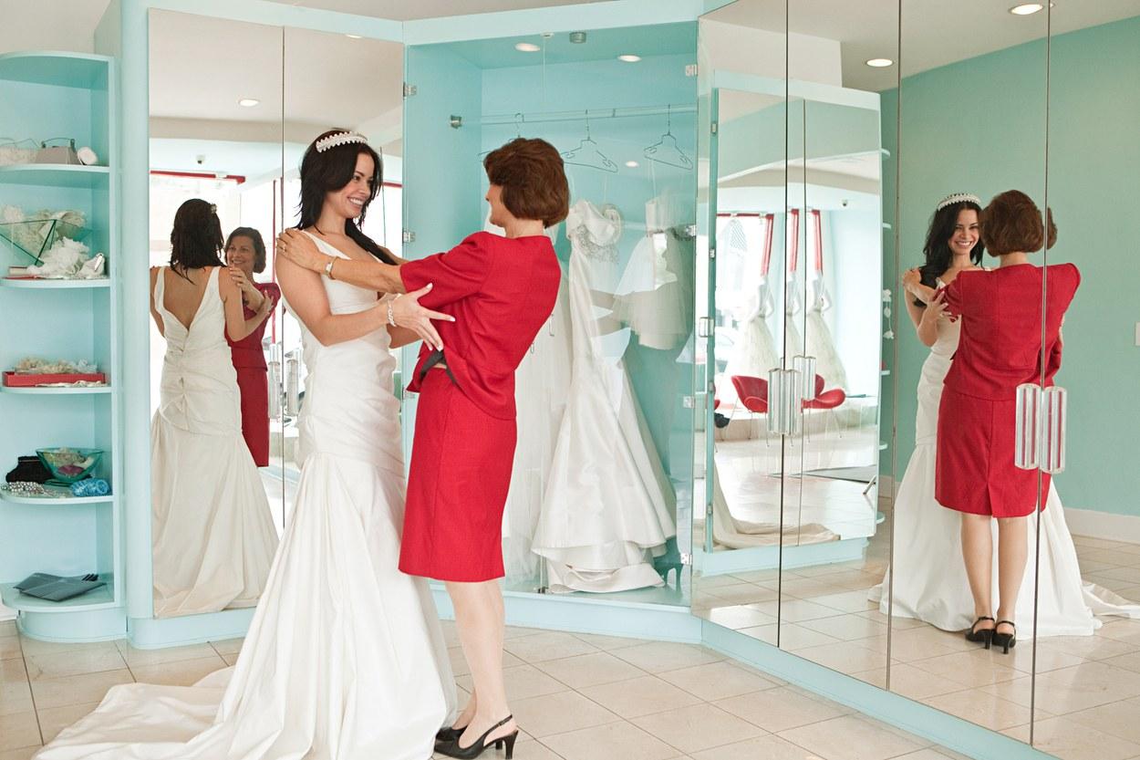 Wedding Attire Style