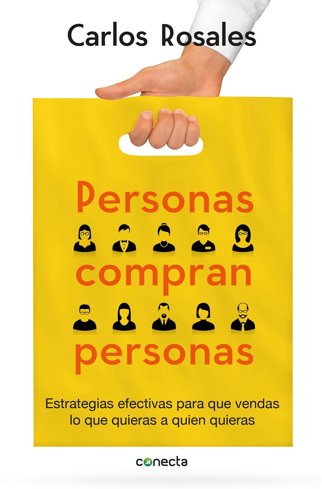 Personas compran personas Resumen PDF