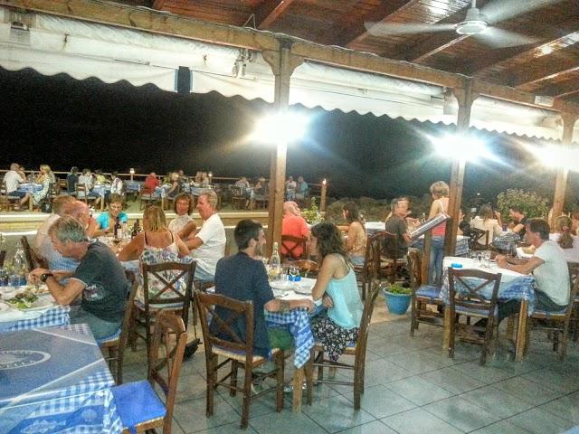 Caravella Restaurant