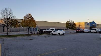 Walmart Windsor South Supercentre, Ontario, Canada | Phone: +1 519