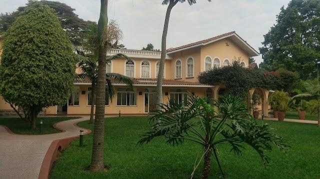 House of Waine