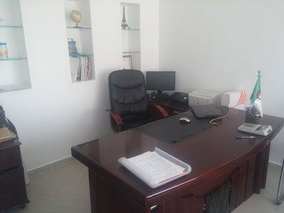 bureau detude darchitecture et durbanisme Fellah NourEddine