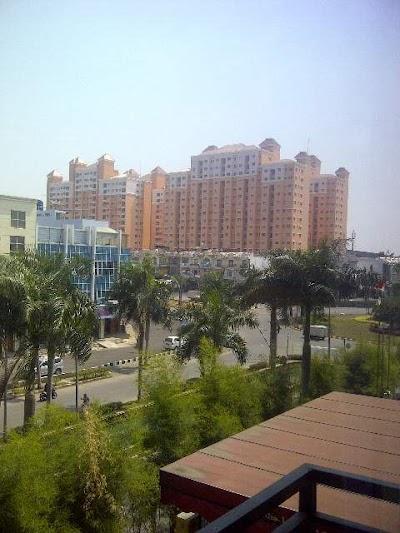 Aston Cengkareng City Hotel Jakarta 62 21 54356166