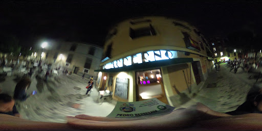 Cafe Moderno