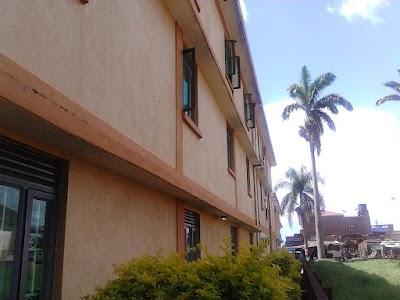 East Sun Hotels Ltd