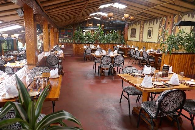 Canivore Restaurant