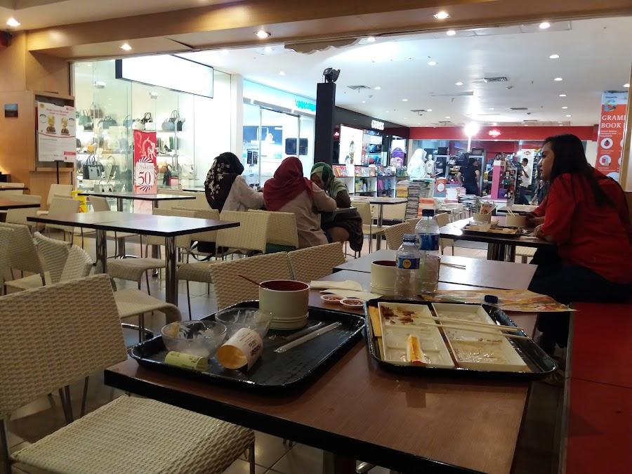 HokBen Malioboro Mall