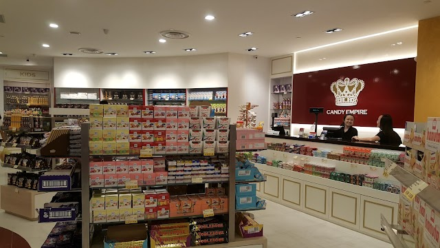 Candy Empire