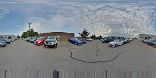 Mississauga Honda | Toronto Google Business View
