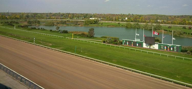 Fort Erie Racetrack