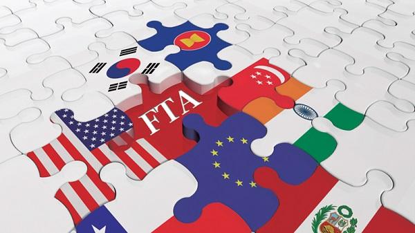 FTA đóng vai trò quan trọng