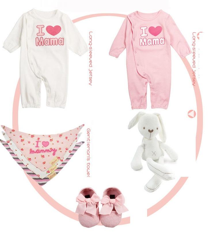 Prezent dla 8, 9, 10 miesięcznego dziecka : Ubrania dla noworodka czy zabawki?Jak odpowiednio wybrać4